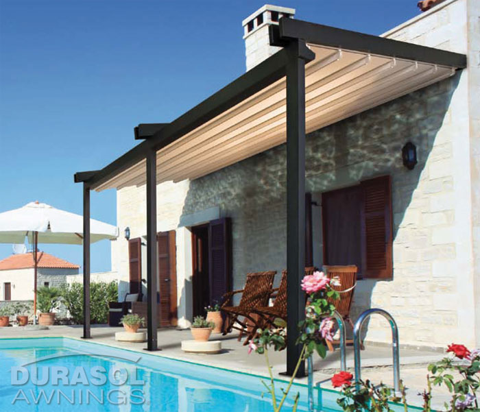 Retractable Awnings Photogalleries Canvas Specialties