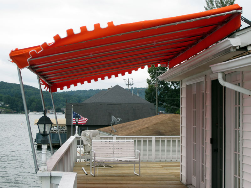 Patio Awnings Photogalleries Canvas Specialties