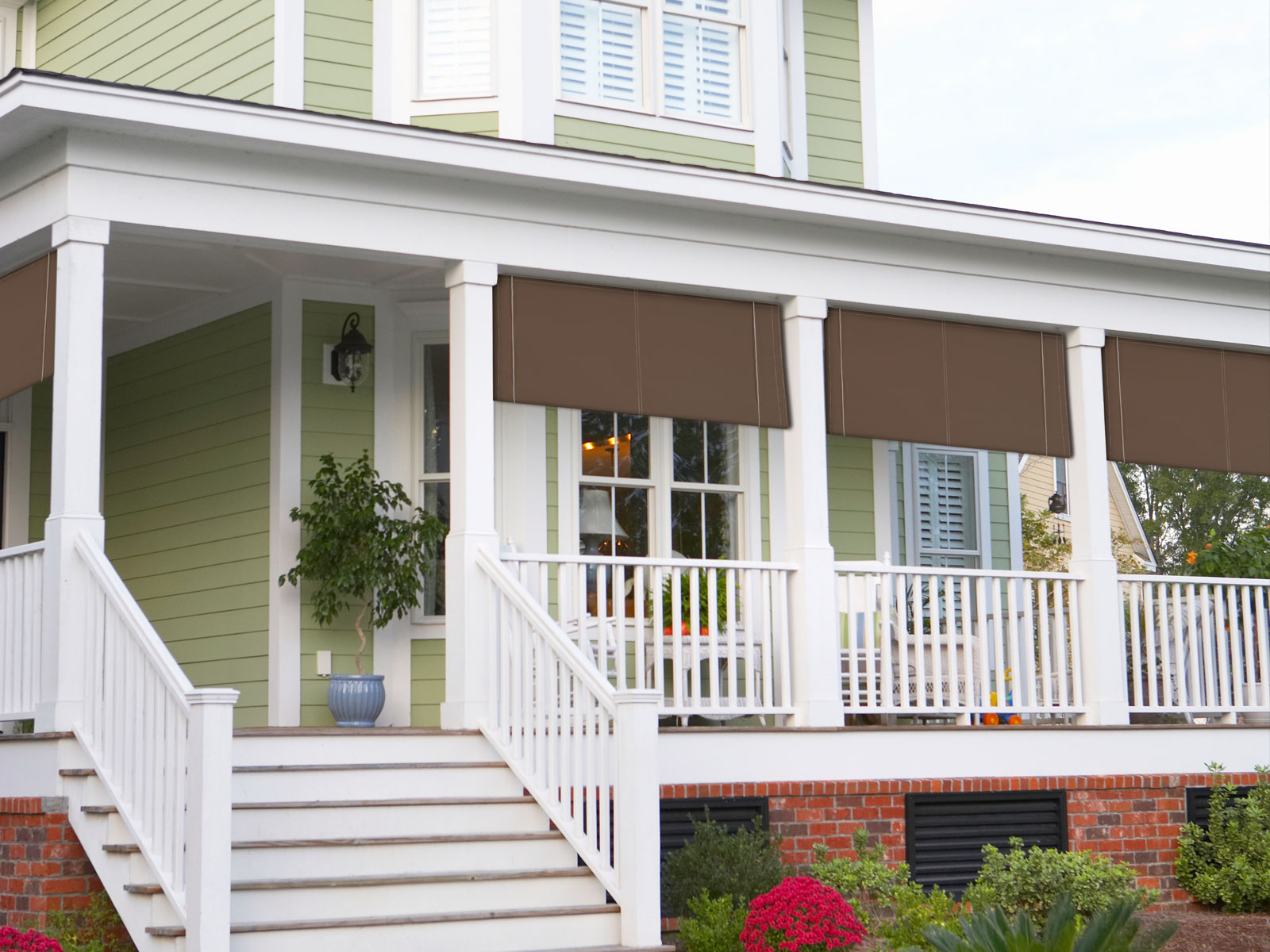 Canvas Specialties Awnings In Scranton Wilkes Barre And Hazleton